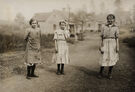Child Labor in Mississippi, United States, early 20th century