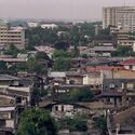 Ausflug Stadt 1992 Manila