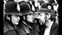 Miners Strike 1984 85