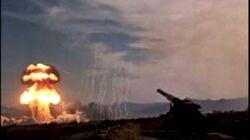 The Atomic Cannon (Upshot-Knothole Grable) 15 kt