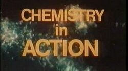 Chemistry in Action Limestone S023LS01-0
