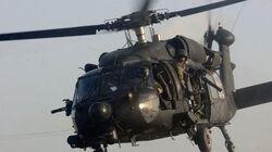 Black Hawk Night Stalker - The World's Most Advanced Twin Turbine Helicopter