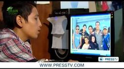 Effect of sanctions on the Iranian patients-Iran Today-11-13-2012