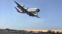 Vickers Vanguard lands at Brooklands -- The incredible story-0