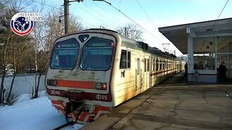 PROVINCIAL RUSSIA Life in a Small Russian Town Commuter Train to Moscow My Vision of Russia