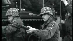 Checkpoint Charlie - Gate to Communism - U.S