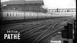 Running Again Aka Railways Back To Normal (1955)