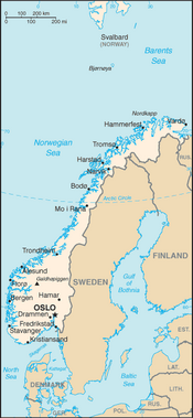 Nor-map