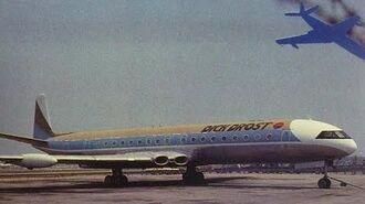De Havilland DH 106 Comet Jetliner Story