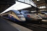 Paris - TGV (1)