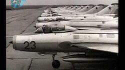 Су-7. Прорыв в будущее