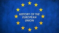 History of the European Union (1945-2015)