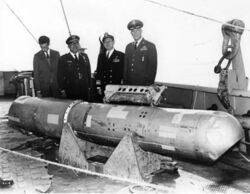 Palomares H-Bomb Incident