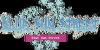 Blue Sun Street