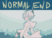Normal Ending