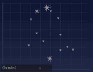 Star Chart Viewer Gemini