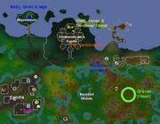 Fenkenstrain QG map