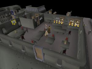 King's Axe Inn