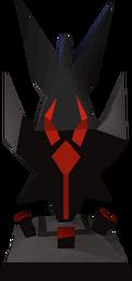 Mysterious emblem (tier 6) detail