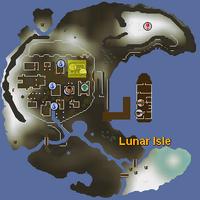 'Birds-Eye' Jack map