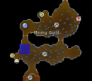 Mining Guild Mineral Exchange