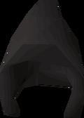 Slayer hood detail