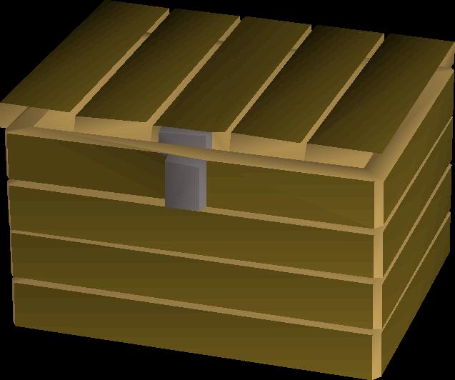 Shoe box built