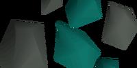 Daeyalt ore