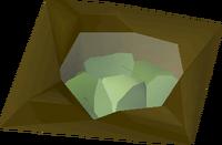 Aquatic cabbage