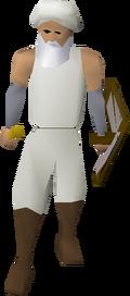 Bearded Pollnivnian bandit