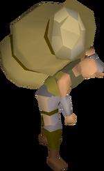 Larry (merchant)