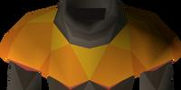 Pyromancer garb