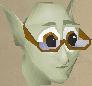 Gourmet (Glasses) chathead