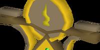 Guthix icon