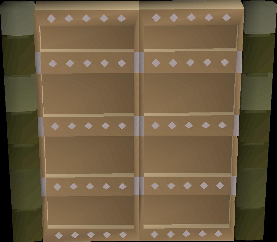 File:Oak door built.png