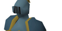 Bandos kiteshield