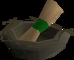 Clue nest (easy) detail