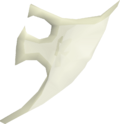 Blessed spirit shield detail
