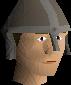 Fremennik helm chathead