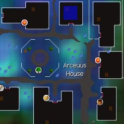 Freald location