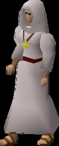 Sister Scarophia