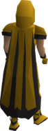 Graceful cape (Lovakengj) equipped