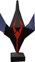 Mysterious emblem (tier 2) detail