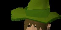 Xerician hat