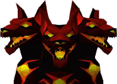 Cerberus - The Hellhound Boss newspost