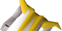 Mystic robe top (light)