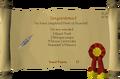 Client of Kourend reward scroll.png
