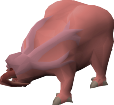 Insatiable Bloodveld
