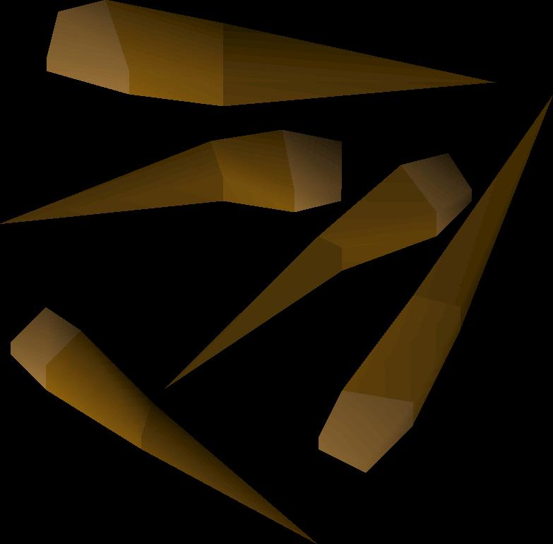 Proboscis detail