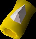 Diamond bracelet detail